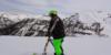Ski Biking Telluride with Disabled Veteran Jeff Hemenger