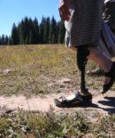 Leg Up Contest Winner Visits Telluride