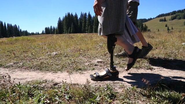 Leg Up Contest Telluride Experience
