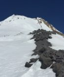 GoHawkeye grant recipient to climb Mount Hood