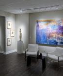 Art Gallery Grand Opening to Benefit GoHawkeye